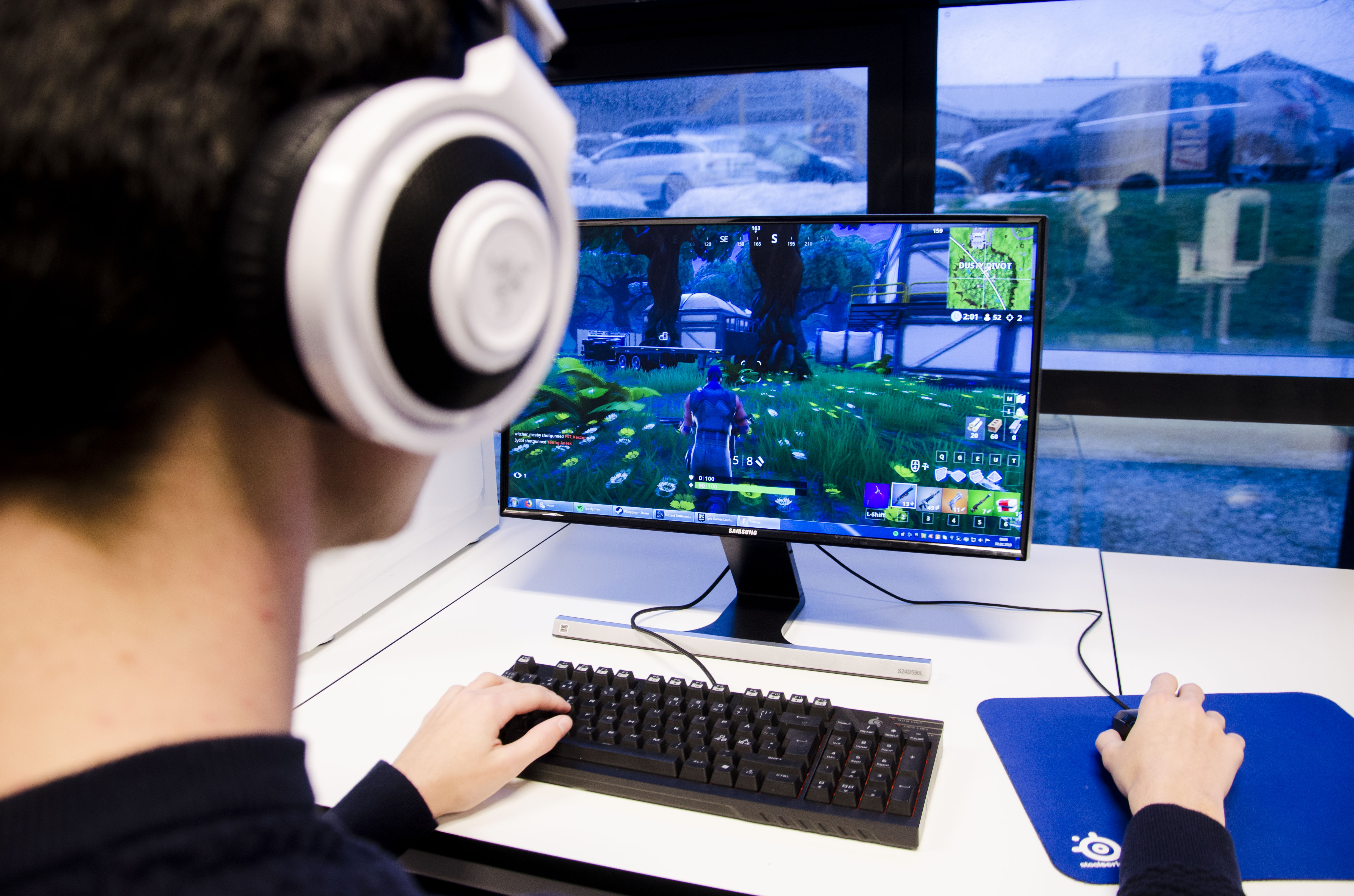 GamingEsport